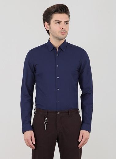 Uzun Kollu Gömlek-Ramsey